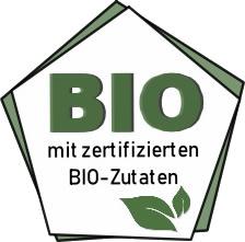 Mijo Seifen mit BIO-Zutaten