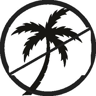 Ohne Palmöl